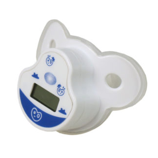 ObboMed Pacifier Thermometer