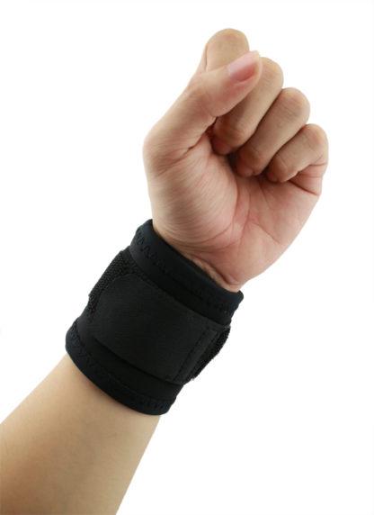 Neoprene Wrist Compression Wrap – One Size Fits All