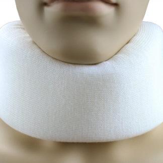 Cozy & Soft Foam Cervical Collar- Relief Neck Rest Support Brace
