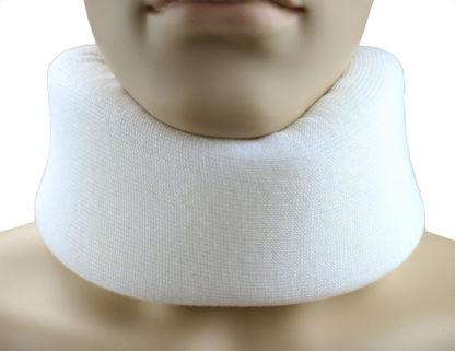 Cozy & Firm Foam Cervical Collar- Relief Neck Rest Support Brace