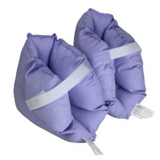 Heel Pillow, Heels Ankles Feet Protector, Protection Pillow Cushion Fiberfill,