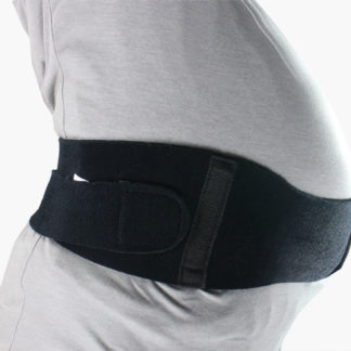 Premium Elastic Neoprene Postpartum Postnatal Back Support Belt