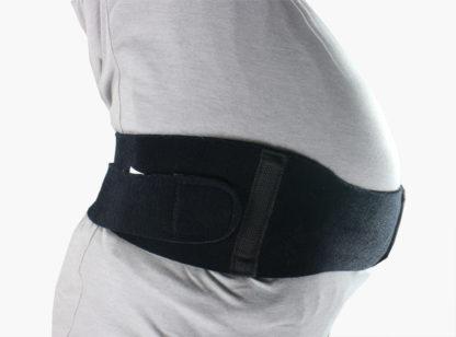 Premium Elastic Neoprene Postpartum Postnatal Back Support Belt