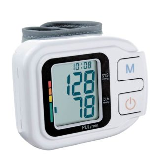 ObboMed Wrist Digital Blood Pressure Monitor