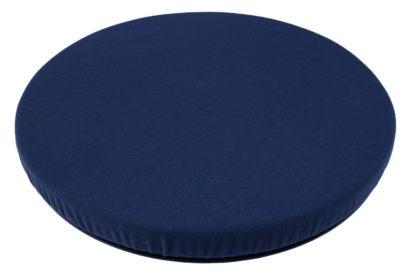 360° ABS Swivel Compact Portable Swivel Padded Seat Cushion