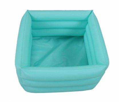 Folding Inflatable Portable Travel Spa Foot care bath Basin