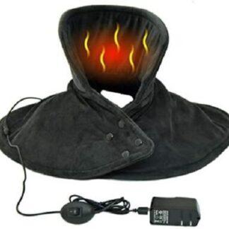 Infra-red Carbon Fiber Heated Neck & Shoulder Warming Wrap